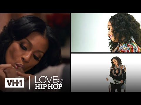 Karlie Redd's Wildest Moments from the Early Seasons | Love & Hip Hop: Atlanta