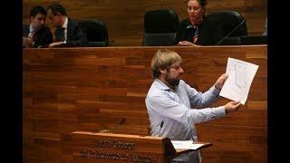 ¿Cuántas cartas podemos quitar sin acabar con el futuro de la investigación asturiana?
