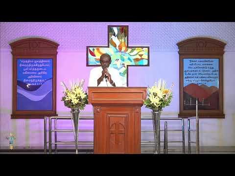 துதி ஆராதனை! || Good Shepherd World Prayer Centre || 18-06-2021