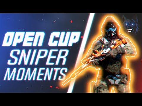 Warface - Open Cup Sniper Moments thumbnail