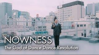 The God of Dance Dance Revolution