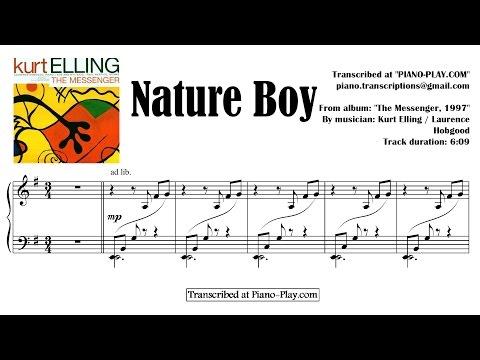 Kurt Elling Laurence Hobgood Nature Boy From Album