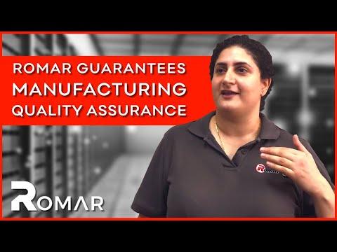 Quality Assurance with Rita Nicolas