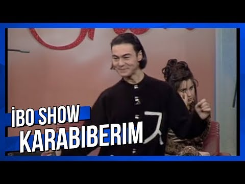 Karabiberim - Serdar Ortaç - Canlı Performans