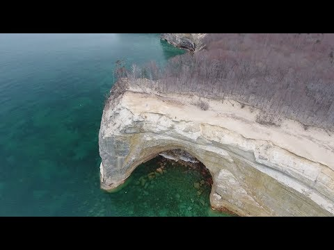 Explore Michigan (Pictured Rocks and Beyond)