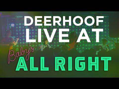 Deerhoof   Live in Brooklyn   FULL CONCERT
