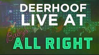 Deerhoof | Live in Brooklyn | FULL CONCERT