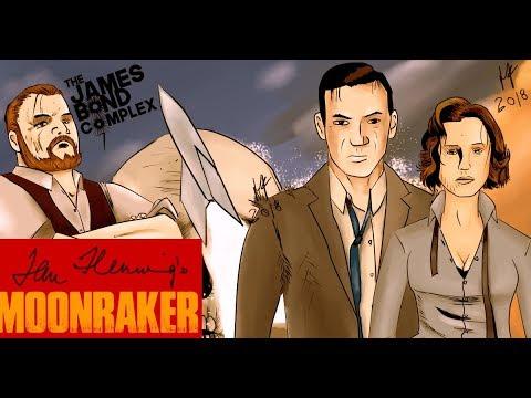 Ian Fleming Moonraker Pdf