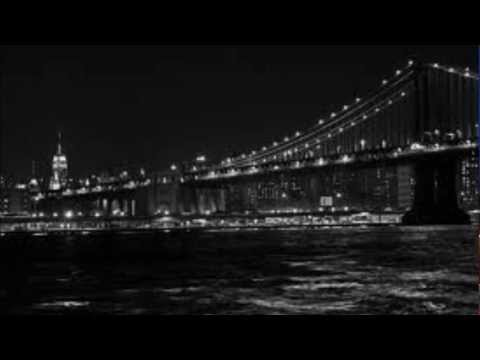 Motown Moe - GoodNight Manhattan Featuring Nate Harasim