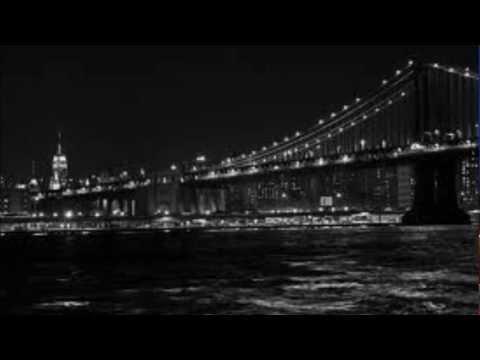 Motown Moe - GoodNight Manhattan Featuring Nate Harasim