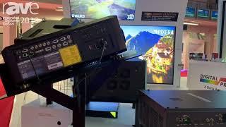 проектор Digital Projection E-Vision Laser 10K