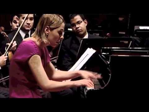 Judith Jáuregui - Granados El Pelele, live