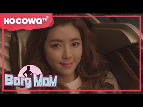 [Borg Mom] Ep 1_ The Birth Of Borg Mom