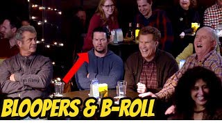 Daddy's Home 2 Bloopers and Behind the Scenes - Mark Wahlberg & Will Ferrell - 2017