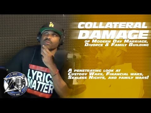 6-16-14 The #ZoWhat? Morning Show - Collateral Damage