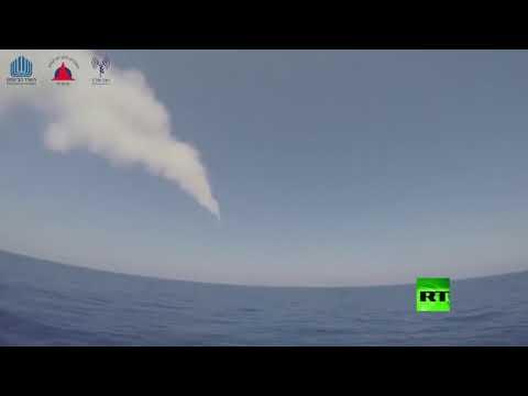 الجيش الإسرائيلي يختبر صاروخا جديدا