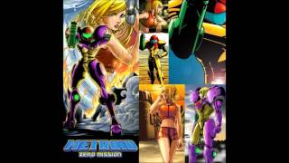 Escape The Rooftops (Metroid Vs. Call Of Duty Mashup) [Alternate Version] Resimi