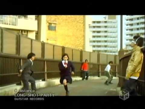 [JR-F]-LONG SHOT PARTY-Distance