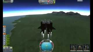 Kerbal Space Program : Tutorial How To EVA