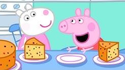 Peppa Wutz | Der Geheime Freund | Peppa Pig Deutsch Neue Folgen | Cartoons für Kinder