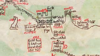 Video: Fordham Oxford Outremer Map Project