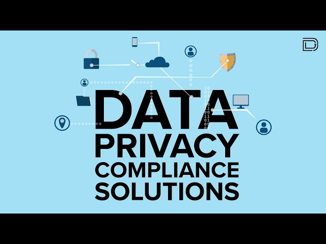 Data Privacy Compliance Solutions | Emtec Digital