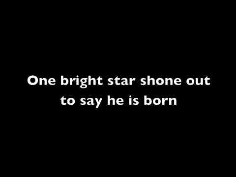 One bright star lyric video- one bright star musical