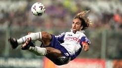 Gabriel Batistuta ● The Insane Striker ||HD||