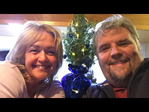 Merry Christmas from Crete - Carl and Jenny Sailing