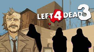Новые выжившие в Left 4 Dead 3