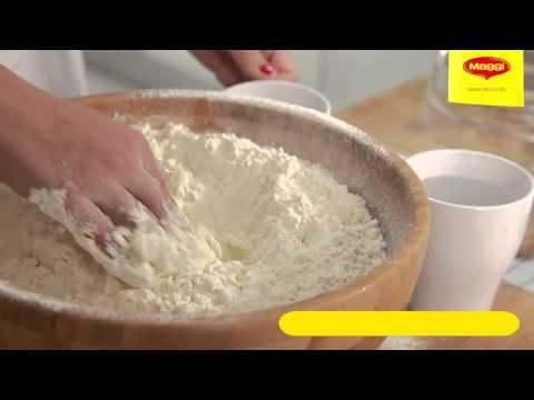MAGGI България: Рецепта за содена Питка