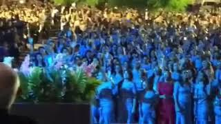 Baixar Sara Farias Dia da Bíblia em Toritama tem coisa boa chegando em 2019