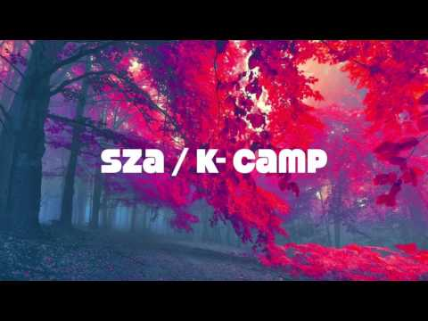 Sza & K- Camp - The Weekend Mashup/Remix