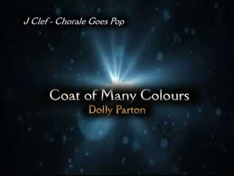 05 Coat of Many Colors - J Clef Chorale