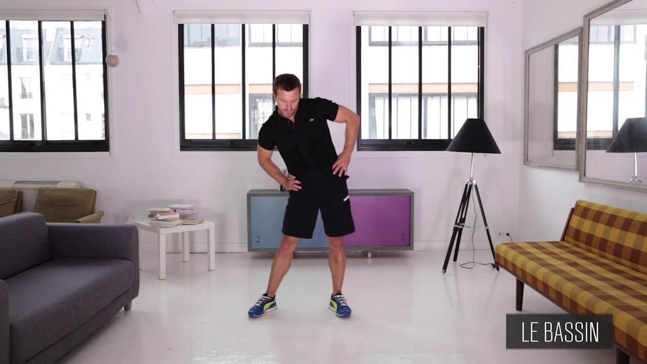 comment bien faire sa s ance de stretching pour s 39 tirer youtube. Black Bedroom Furniture Sets. Home Design Ideas
