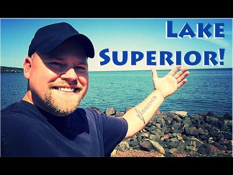 Duluth, MN ~ Lake Superior, & Wisconsin!