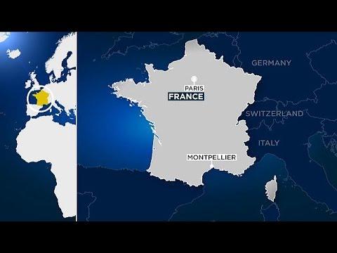 France : un attentat déjoué, quatre suspects arrêtés à Montpellier