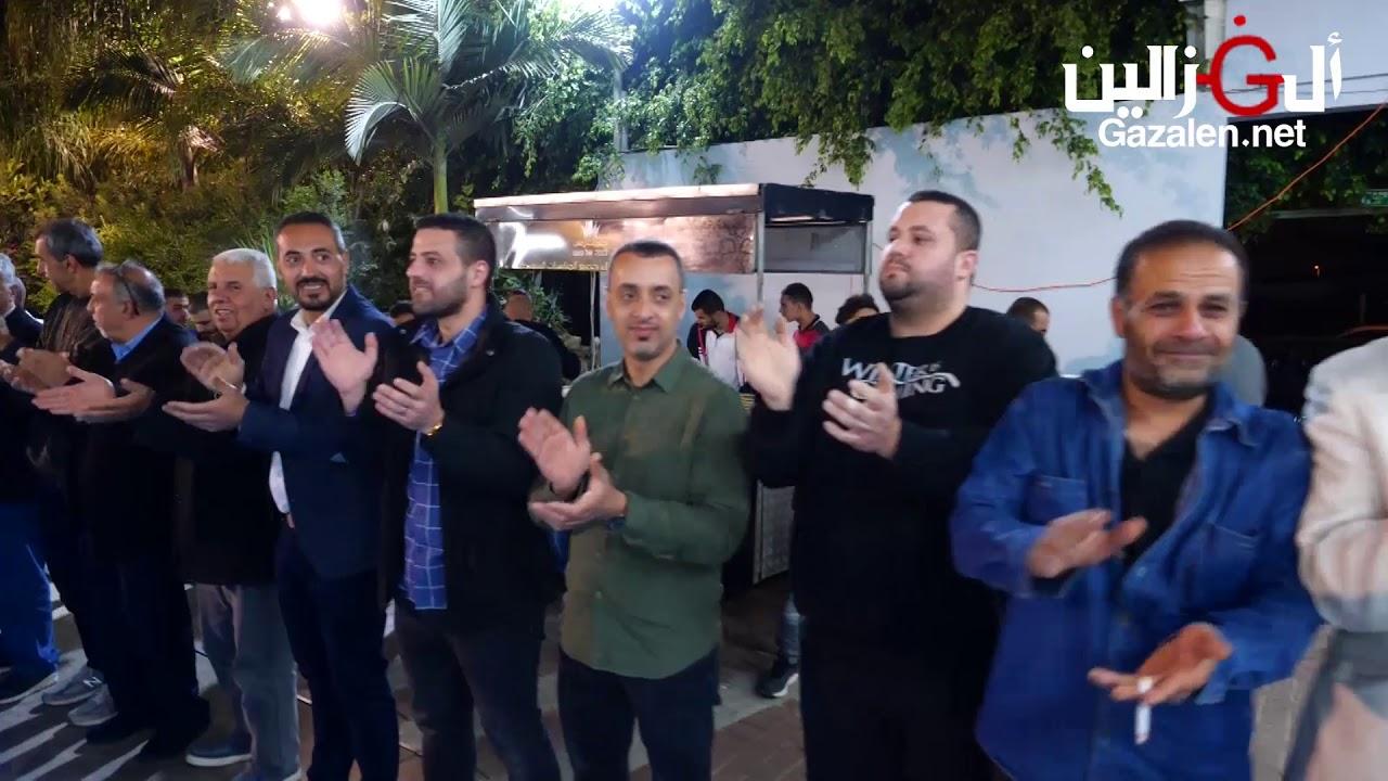 عصام عمر صهيب عمر حفلة عبدالله قلنسوه