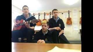 Original Rudeboys - Stars In My Eyes - LmJ Cover -