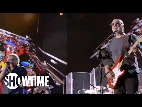 The Who: Live in Hyde Park | Official Trailer | SHOWTIME Documentary