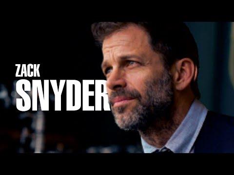 Zack Snyder | The Filmmaker