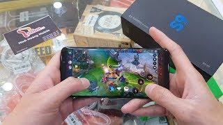 Samsung Galaxy S9 Liên Quân Mobile | Galaxy S9 đã active mới 100% giá rẻ nhất Hải Phòng