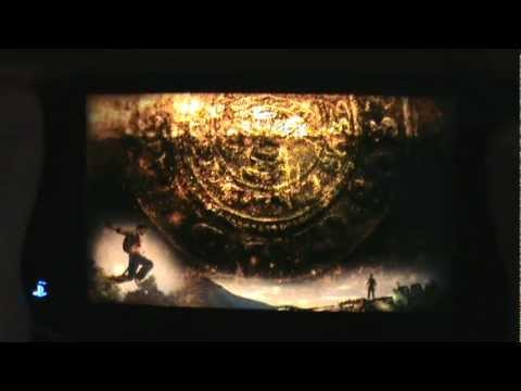 Jugando a PS Vita: ¿Es cierto que Uncharted Golden Abyss / El abismo del oro es tan bueno?