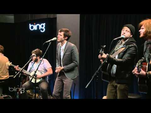 Stephen Kellogg and the Sixers - My Favorite Place (Bing Lounge)