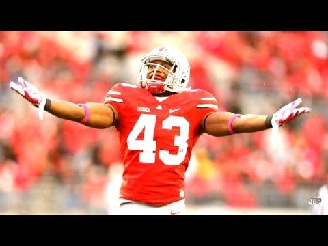 Ohio State LB Darron Lee Highlights ᴴᴰ