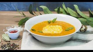 Томатный суп с кукурузой | Суповарение