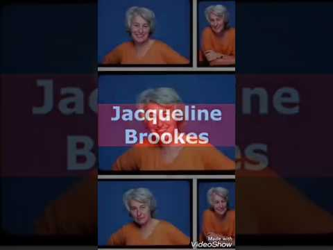 (†) Jacqueline Brookes (†)