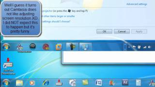 Windows 7 Tips and Tricks: How to adjust your Screen Resolution