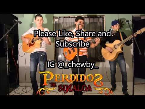 Letra, Lyrics, No Te Vayas - Los Perdidos de Sinaloa