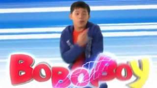 BoBoiBoy Music Video - Disney Channel Asia